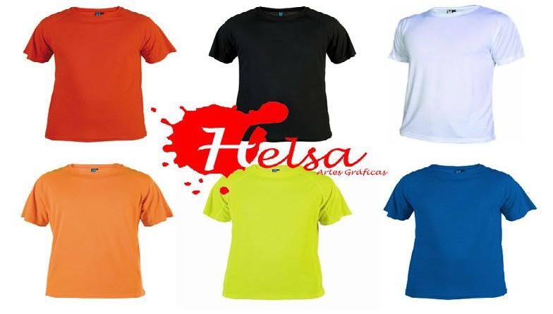 Camisetas Personalizadas Baratas