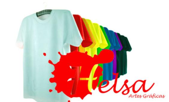 Camisetas para empresas en Malaga