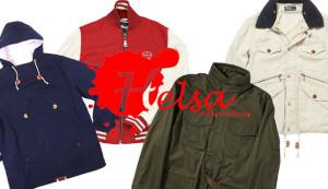 chaquetas personalizadas en Malaga