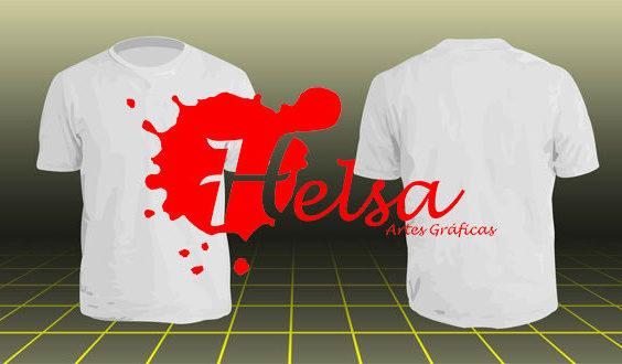 Personalizar camisetas en Sevilla