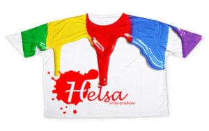 Camisetas Personalizadas Málaga