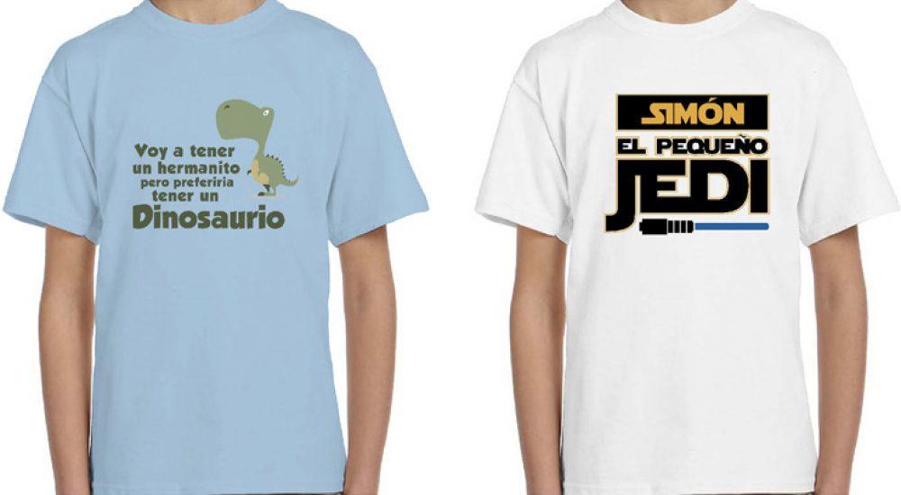 Camisetas personalizadas Málaga  a8d874c149191